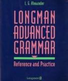 Longman Advanced Grammar Referance and Practice