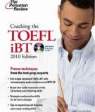 The Princeton Review: Cracking the TOEFL iBT 2009 Edition