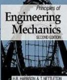 Principles of Engineering Mechanics Second Edition  H. R. Harrison