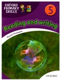 Oxford Primary Skills 5: Reading and writing