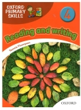 Oxford Primary Skills 4: Reading and writing