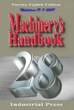 Machinery's Handbook Guide - 28th Edition (Malestrom)