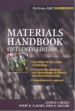 Materials, Their Properties and Uses 2002