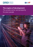 The engine of development: The private sector and prosperity may2011