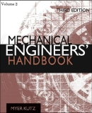 Volume 2 Mechanical Engineers' Handbook Third Edition Instrumentation, Systems, Controls