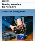 Mounting and Dismounting of Rolling Bearings