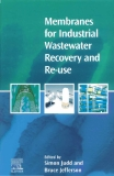 Membranes for Industrial Wastewater Recovery and Re-use_To Claire