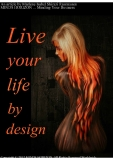 Live Your Life by Design Marlene Isabel Shirazi Rasmussen