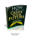 how to create your future all by ilya alexi