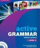 GRAMMAR - LEVEL A