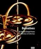 Derivatives the tools that changed finance
