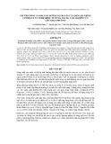 Báo cáo khoa học :  GIÁ TRỊ GIỐNG VÀ KHUYNH HƯỚNG DI TRUYỀN CỦA ĐÀN LỢN GIỐNG LANDRACE VÀ YORKSHIRE NUÔI TẠI TRUNG TÂM NGHIÊN CỨU LỢN THỤY PHƯƠNG