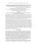 Báo cáo khoa học : CHON LỌC NÂNG CAO KHỐI LƯỢNG CƠ THỂ 70 NGÀY TUỔI CỦA THỎ NEW ZEALAND WHITE (NZW) TẠI TRẠI THỎ GIỐNG VIGOVA - ĐỒNG NAI