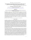 Báo cáo khoa học : HỆ SỐ TIÊU HÓA AXITAMIN HỒI TRÀNG BIỂU KIẾN VÀ TIÊU CHUẨN CỦA MỘT SỐ LOẠI THỨC ĂN DÙNG CHỦ YẾU CHO LỢN Ở VIỆT NAM
