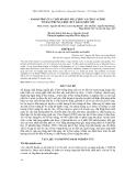 Báo cáo khoa học : ẢNH HƯỞNG CỦA TUỔI BÒ ĐẾN SỐ LƯỢNG VÀ CHẤT LƯỢNG TẾ BÀO TRỨNG CHỌC HÚT BẰNG SIÊU ÂM