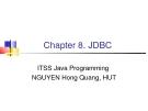 Java C8. JDBC