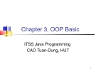 Java C3. oop basic