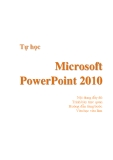 Giáo Trình Microsoft PowerPoint 2010 Tiếng Việt