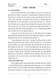 Báo cáo đề tài: Phương pháp giải bài tập về chu kỳ dao động của con lắc đơn chịu ảnh hưởng của các yếu tố bên ngoài
