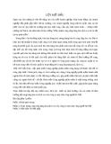 Báo cáo đề tài: Thực trạng cung ứng hàng hóa,dịch vụ của công ty máy tính công nghệ Hà Nội