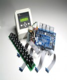 Luận văn nghiên cứu và ứng dụng card điều khiển số DSP để thiết kế bộ điều khiển số trong điều khiển chuyển động