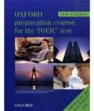 Ebook Oxford preparation course for the Toeic test