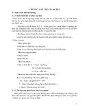 Chương 3: Kỹ thuật lọc bụi