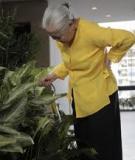 Chăm sóc bậc cao niên