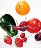 Hiểu đúng về thực phẩm bạn thường ăn hàng ngày