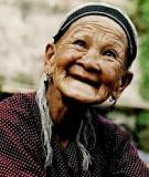 Khó như chăm sóc người cao tuổi