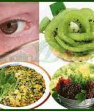 Những lưu ý trong chế độ dinh dưỡng cho người già