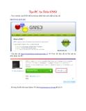 Tạo PC Ảo Trên GNS3
