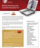Hacker mũ trắng trình diễn tấn công và phòng thủ