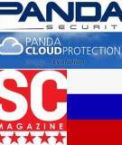 Panda đạt chứng nhận 5 Sao từ PC Magazine