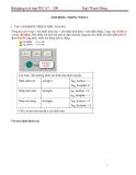 Bài giảng tích hợp PLC S7 – 200 - Ngô Thanh Đông