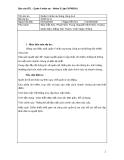 Báo cáo BTL : Quản lí nhân sự