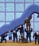 """Thế nào là """"tình hình"""" của nền kinh tế """"chạm đáy""""?"""
