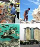 Cơ hội đột phá của kinh tế Việt Nam