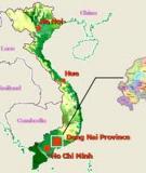 Liên kết kinh tế vùng: từ lý thuyết đến thực tiễn Việt Nam