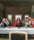 Bữa ăn tối cuối cùng (Leonardo da Vinci)