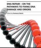 DNA REPAIR − ON THE PATHWAYS TO FIXING DNA DAMAGE AND ERRORS