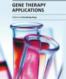 GENE THERAPY APPLICATIONS