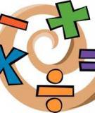 Luyện tập phương trình đường tròn