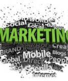 Tư duy lại về Marketing