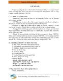 8 giá trị cốt lỗi của Viettel
