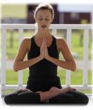 Thư giãn bằng cách hít thở