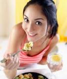 Các bệnh thường gặp do ăn kiêng