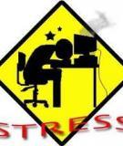 Kiểm soát stress bằng cách luyện thở