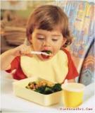 Những thói quen tốt trong ăn uống