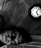 Thức đêm nhiều sẽ suy giảm trí nhớ